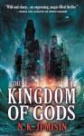The Kingdom of Gods (The Inheritance Trilogy) - N.K. Jemisin