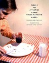 Please Pay Attention Please: Bruce Nauman's Words: Writings and Interviews (Writing Art) - Bruce Nauman
