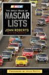 The Great Book of Nascar Lists - John Roberts, M.B. Roberts
