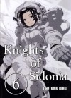 Knights of Sidonia, Volume 6 - Tsutomu Nihei