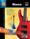 Alfred's Max Bass: See It * Hear It * Play It, Book & DVD - L.C. Harnsberger