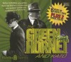 Green Hornet: Spies & Rackets [With Earbuds] - George W. Trendle, Robert Hall
