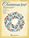 Christmas Joy!: 20 Seasonal Songs from Top Christian Artists - Various Artists, Hal Leonard Publishing Corporation