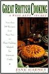 Great British Cooking: Wellkept Secret, A - Jane Garmey