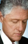 In Search of Bill Clinton: A Psychological Biography - John Gartner