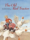 The Old Red Tractor - Andreas Dierssen, Daniel Sohr, Marianne Martens