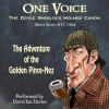 The Adventure of the Golden Pince-Nez - Arthur Conan Doyle