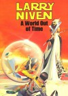 A World Out of Time (Audio) - Larry Niven, Tom Weiner