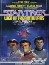 Web of the Romulans (Star Trek #10) - M.S. Murdock, Leonard Nimoy, George Takei