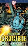 Rogue Trooper #1: Crucible - Gordon Rennie