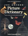 The Oxford Picture Dictionary: English-Vietnamese Editon (The Oxford Picture Dictionary Program) - Norma Shapiro, Jayme Adelson-Goldstein