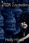 Grim Encounters (Ink #4) - Holly Hood
