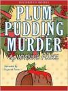 Plum Pudding Murder (Hannah Swensen, #12) - Joanne Fluke, Inc. ?2009 H. L. Swensen, Suzanne Toren