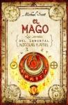 El Mago (Los secretos del inmortal Nicholas Flamel, #2) - Michael Scott