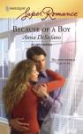 Because of a Boy - Anna DeStefano