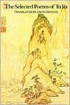 The Selected Poems of Tu Fu - Du Fu, David Hinton
