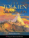 The Silmarillion - J.R.R. Tolkien, Martin Shaw