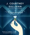 The Engagements (Audio) - J. Courtney Sullivan