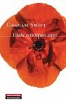 Ojalá estuvieras aquí - Graham Swift