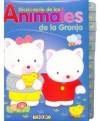 Diccionario De Los Animales De La Granja Milu Y Michi (Spanish Edition) - Various