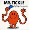 Mr. Tickle - Roger Hargreaves
