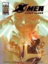 X-Men First Class: Island X, Part 2 - Jeff Parker, Roger Cruz, Val Staples, Colleen Coover