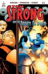 Tom Strong and the Robots of Doom #5 - Peter Hogan, Chris Sprouse
