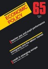 Economic Policy 65 - Georges De Menil, Richard Portes, Hans-Werner Sinn, Tullio Jappelli, Philip Lane, Philippe Martin, Jan Van Ours
