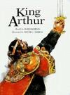 King Arthur - Victor G. Ambrus