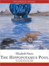 The Hippopotamus Pool - Elizabeth Peters, Barbara Rosenblat