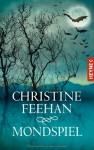 Mondspiel: Magische Novelle - Ursula Gnade, Christine Feehan