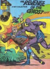 Phantom-The Revenge Of The Ghost Part III ( Indrajal Comics No. 351 ) - Lee Falk