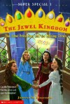 The Jewel Princesses and the Missing Crown - Jahnna N. Malcolm