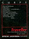 GURPS Traveller: Science-Fiction Adventure in the Far Future - Loren K. Wiseman