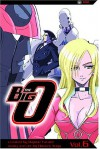 The Big O, Vol. 6 - Hajime Yatate, Hitoshi Ariga