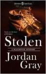 Stolen (Blackpool Mysteries) - Jordan Gray