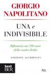 Una e indivisibile - Giorgio Napolitano