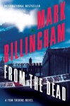 From the Dead (The Di Tom Thorne) - Mark Billingham