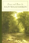 Essays & Poems by Ralph Waldo Emerson (Barnes & Noble Classics Series) - Ralph Waldo Emerson, Peter Norberg