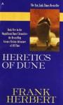 Heretics of Dune: Chapters I and II - Frank Herbert