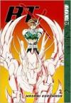 B'TX, Volume 2 - Masami Kurumada, Lianne Sentar, Juna Amano