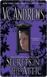 Secrets in the Attic - V.C. Andrews