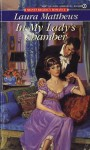 In My Lady's Chamber - Elizabeth Neff Walker, Laura Matthews