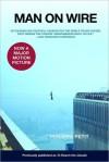 Man on Wire - Philippe Petit