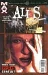 Alias #22 - The secret origin of Jessica Jones 1 - Brian Michael Bendis