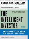 The Intelligent Investor: The Definitive Book on Value Investing - Benjamin Graham, Jason Zweig, Warren Buffett