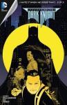 Legends of the Dark Knight (2012- ) #39 - Joshua Williamson, Wes Craig