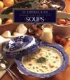 Soups (Le Cordon Bleu Home Collection, Vol 1) - Le Cordon Bleu Chefs