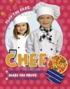 Chef - Liz Gogerly