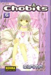 Chobits, Volume 6 - CLAMP